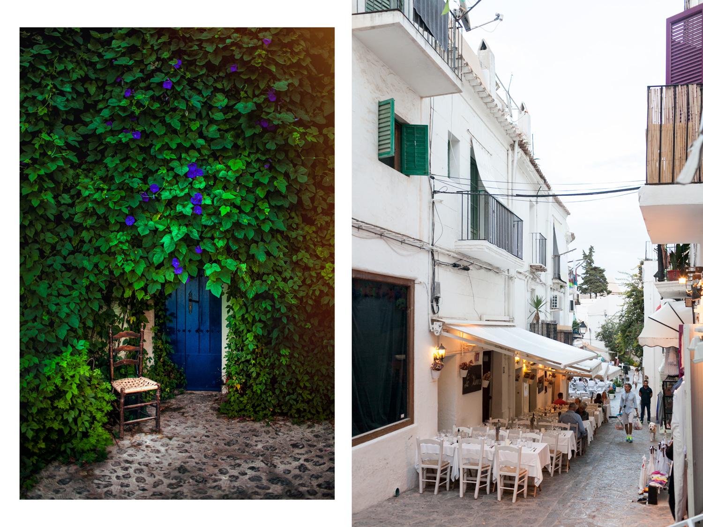 Ibiza-Old-Town,-Ibiza