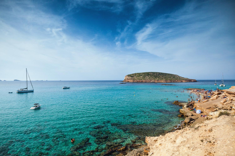 Platges-de-Comte-beach,-Ibiza_2